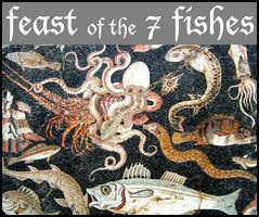 2013 december hungry gerald for What is the feast of seven fishes
