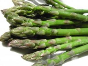 freeze-asparagus