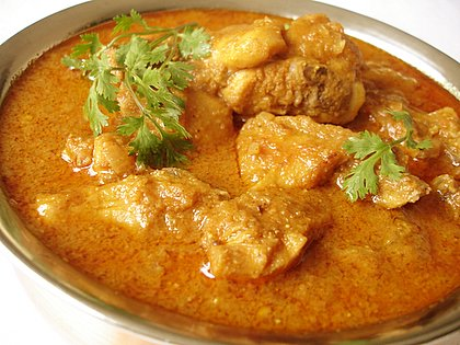 Chicken curry highs and lows hungry gerald spicychickenmasalacurry forumfinder Images