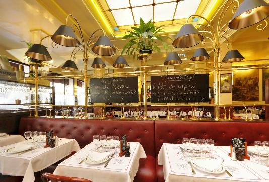 Reims dining brasserie du boulingrin hungry gerald - Le jardin les crayeres brasserie reims ...