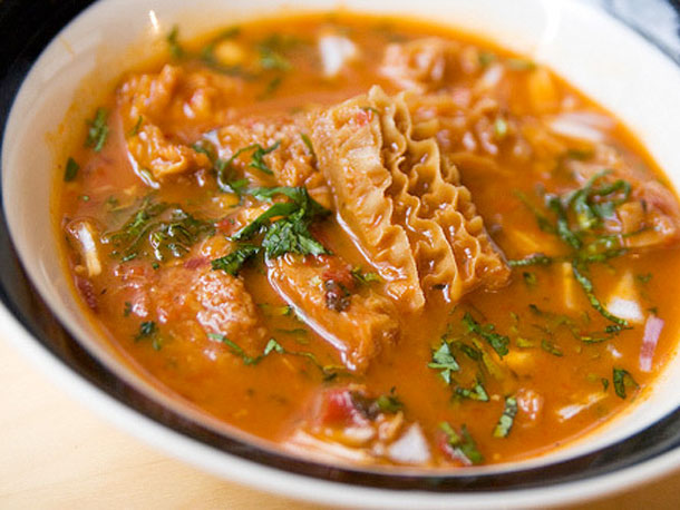 How many calories in menudo images 2